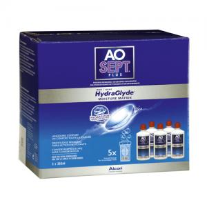 aosept-hydraglyde